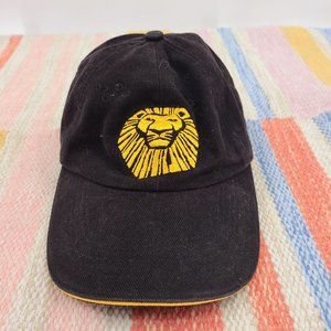 Disney The Lion King Broadway Musical Hat